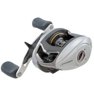Pflueger Supreme Low-Profile Baitcast Reel
