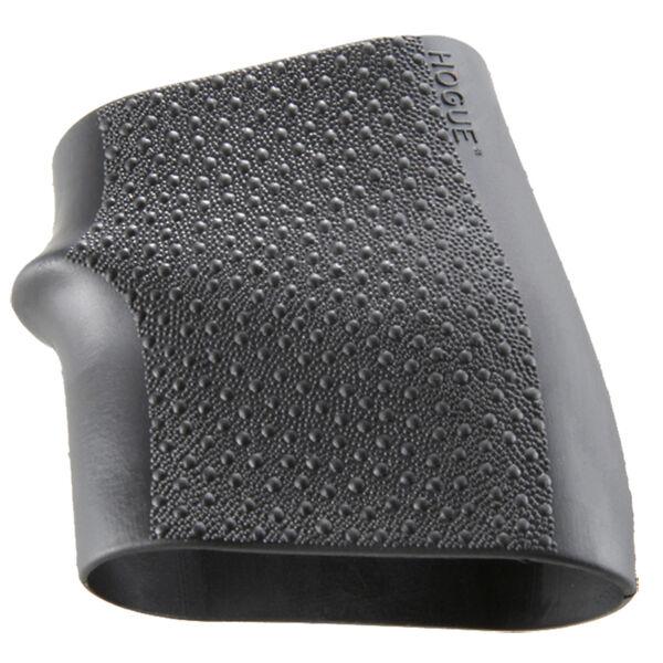 Hogue HandAll Full Size Pistol Grip Sleeve, Black
