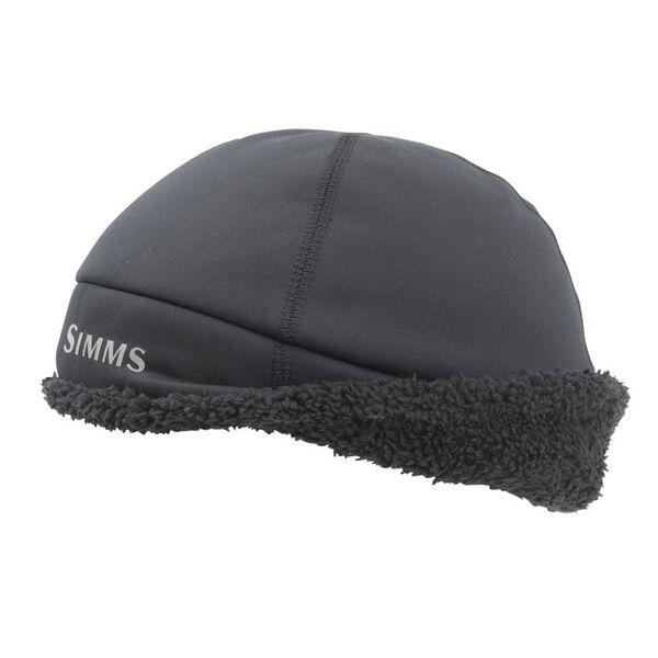 Simms' Men's Wool Half Finger Fishing Glove