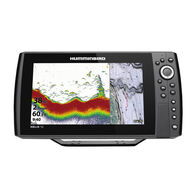 Humminbird Helix 10 CHIRP GPS G3N Fishfinder Chartplotter