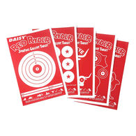Daisy Red Ryder Shooting Gallery Targets, 25 pk.
