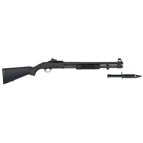 Mossberg 590A1 SPX Shotgun