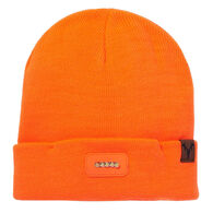 Igloos Men's Hat Knit Lighted Beanie