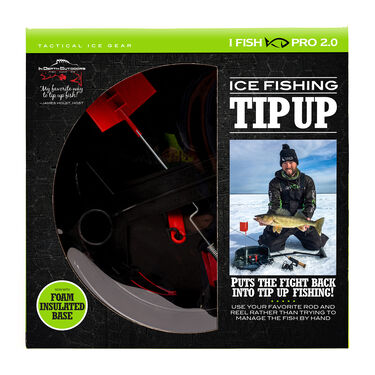 iFish Pro 2.0 Ice Fishing Tip-Up