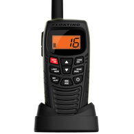 Uniden Atlantis 270 Floating Handheld VHF Marine Radio