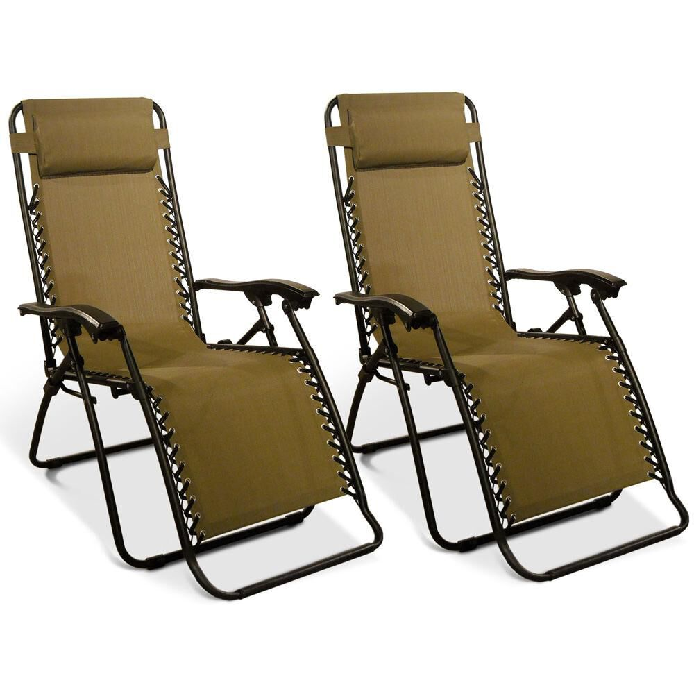Awe Inspiring Zero Gravity Recliner 2 Pack Pabps2019 Chair Design Images Pabps2019Com