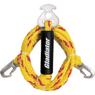 Gladiator Heavy-Duty Tow Harness, 12'
