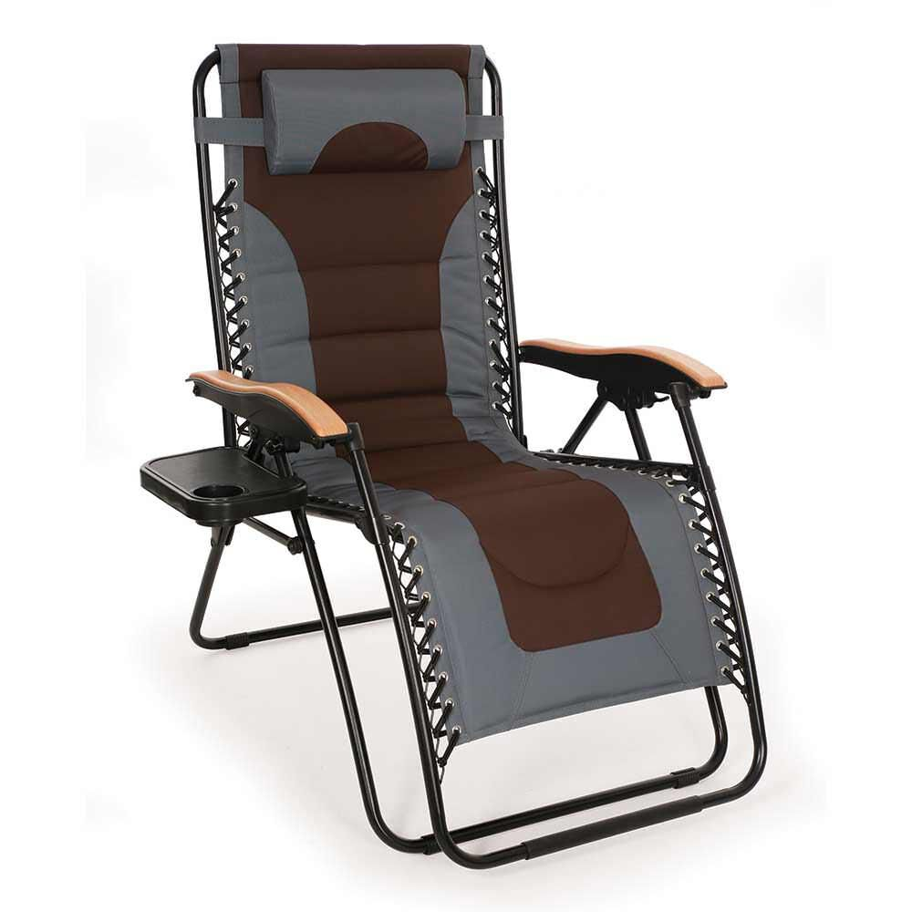 Fabulous Xl Deluxe Zero Gravity Recliner Pabps2019 Chair Design Images Pabps2019Com