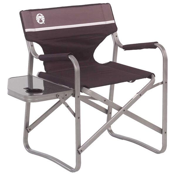 Coleman Aluminum Deck Chair