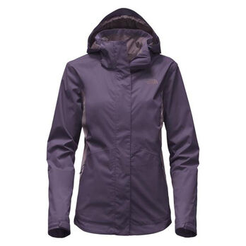 The North Face Women s Mossbud Swirl Triclimate Jacket  8c2bdc722b56