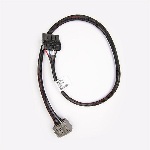 REDARC Tow-Pro Brake Controller Harness for Buick/GMC, TPH-012