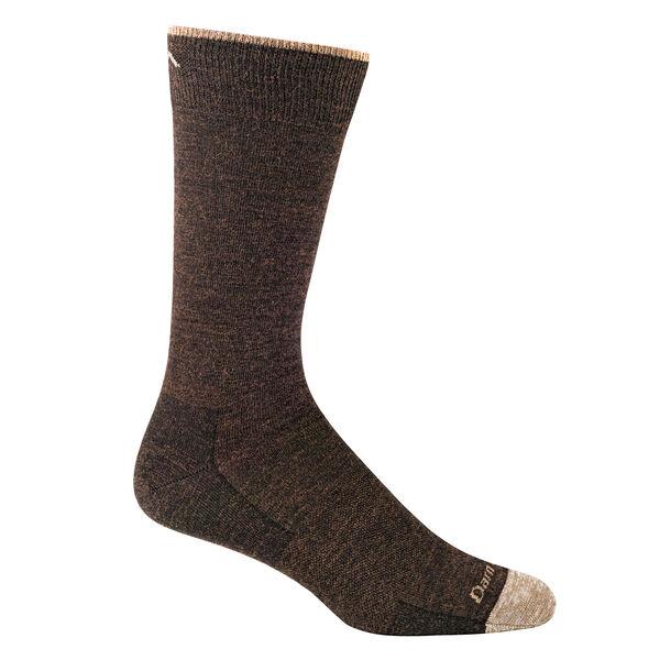 Darn Tough Men's Solid Crew Sock