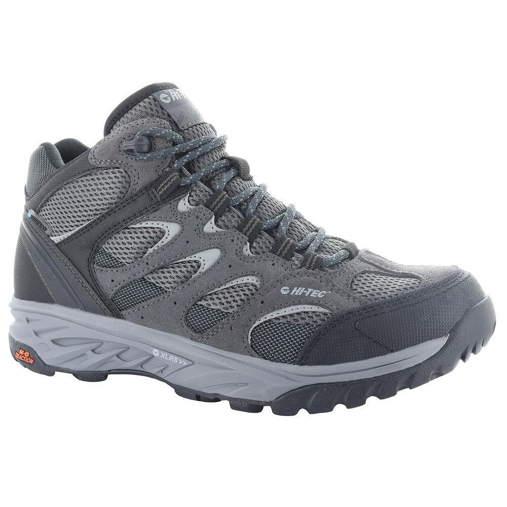1f6245333a0 Hi-Tec Men's V-Lite WildFire Mid Waterproof Hiking Boot