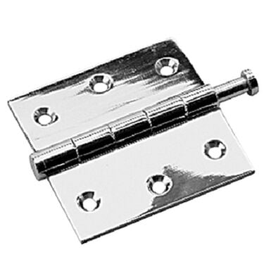 Sea-Dog Removable Pin Butt Hinge, 1-5/8""
