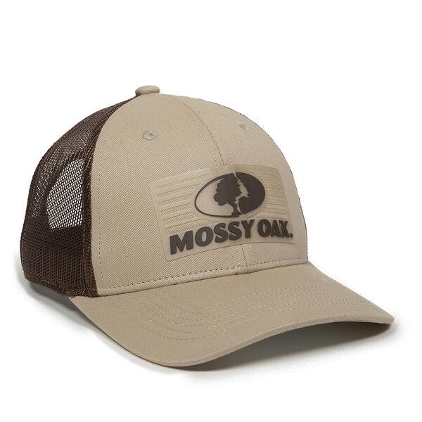 Mossy Oak Mesh-Back Cap