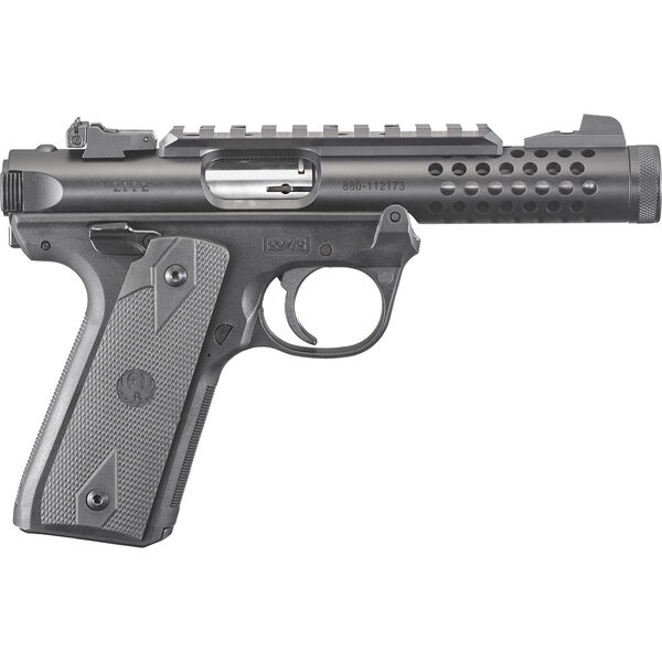 Ruger Mark IV 22/45 Lite Handgun