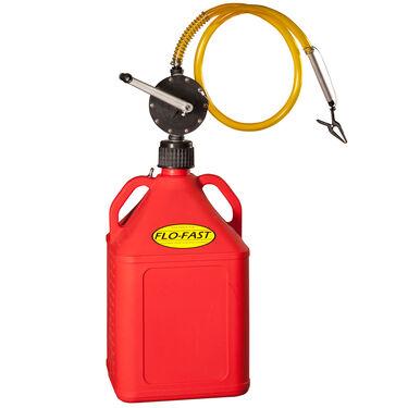 Flo-Fast 15-Gallon Professional Gasoline Pump