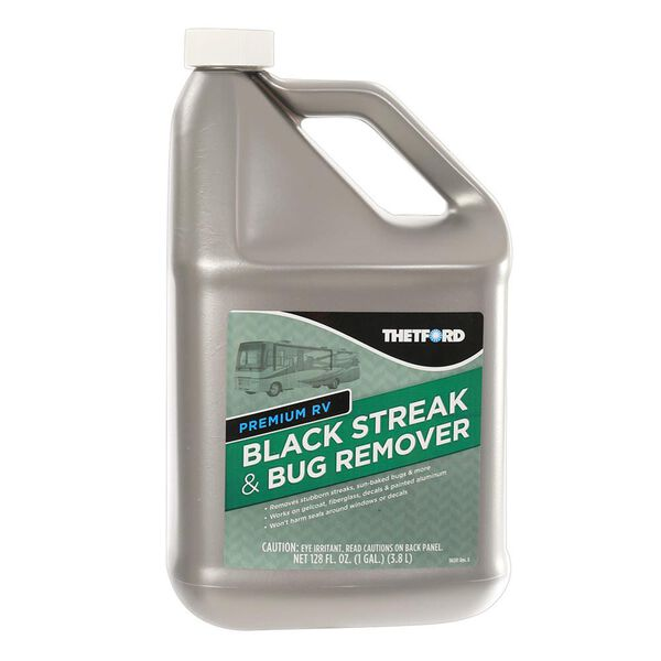 Premium RV Black Streak Remover - Gallon