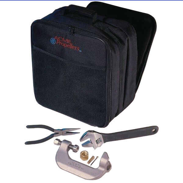 Acme Weekend Saver Kit With Prop Puller And Bag
