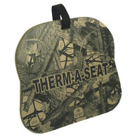 Northeast Products Woodleaf Camo Therm-A-Seat Cushion