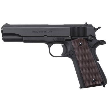 Auto-Ordnance 1911BKO Handgun .45 ACP