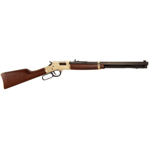Henry Big Boy .357 Magnum/38 Special