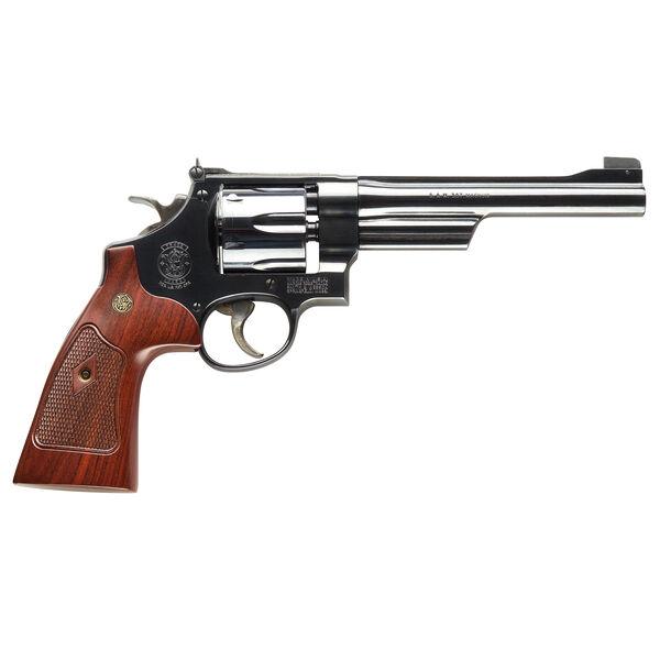 Smith & Wesson Model 27 Classic Handgun
