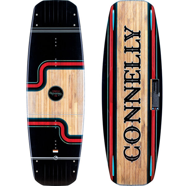 Connelly Woodro Wakeboard, Blank