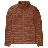 Ultimate Terrain Men's Essential Puffer Jacket