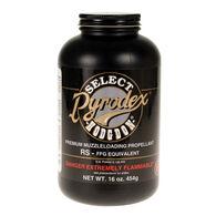 Hodgdon Pyrodex Select Rifle/Shotgun Powder