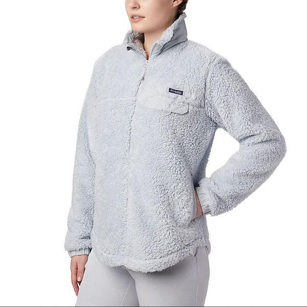 Columbia Women's Harborside II Heavy Weight Fleece