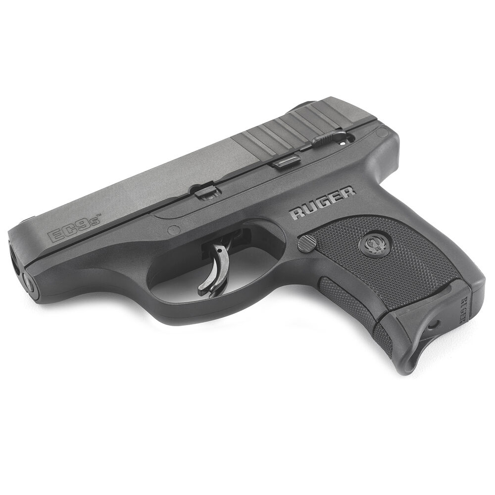 Ruger EC9s Handgun