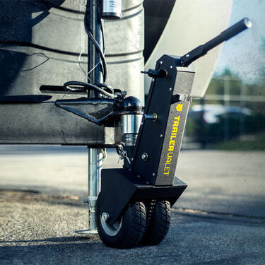 "Trailer Valet XL Trailer Dolly, 2-5/16"" Ball Mount"
