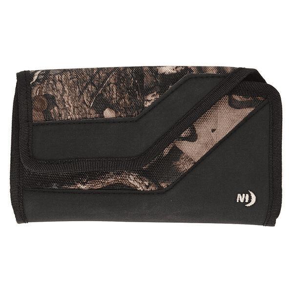 Nite Ize Clip Case Sideways Phone Holster XL, Mossy Oak Camo