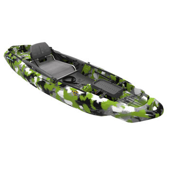 3 Waters Kayaks Big Fish 105