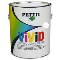 Pettit Vivid White Paint, Quart