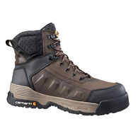 Carhartt Force Men's 6-Inch Waterproof Composite Toe Work Boot