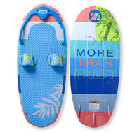 Zup DoMore 2.0 Board - Tropical