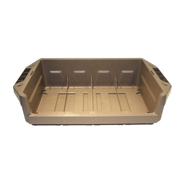 MTM Metal Ammo Can Tray, .30 Cal.