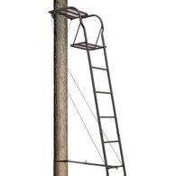 Big Dog 15' Hound Dog Ladder Stand