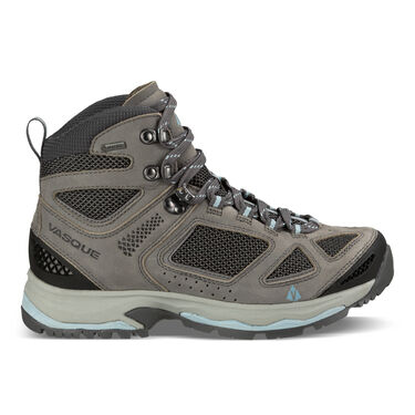 Vasque Women's Breeze 3.0 GTX Waterproof Mid Hiking Boot