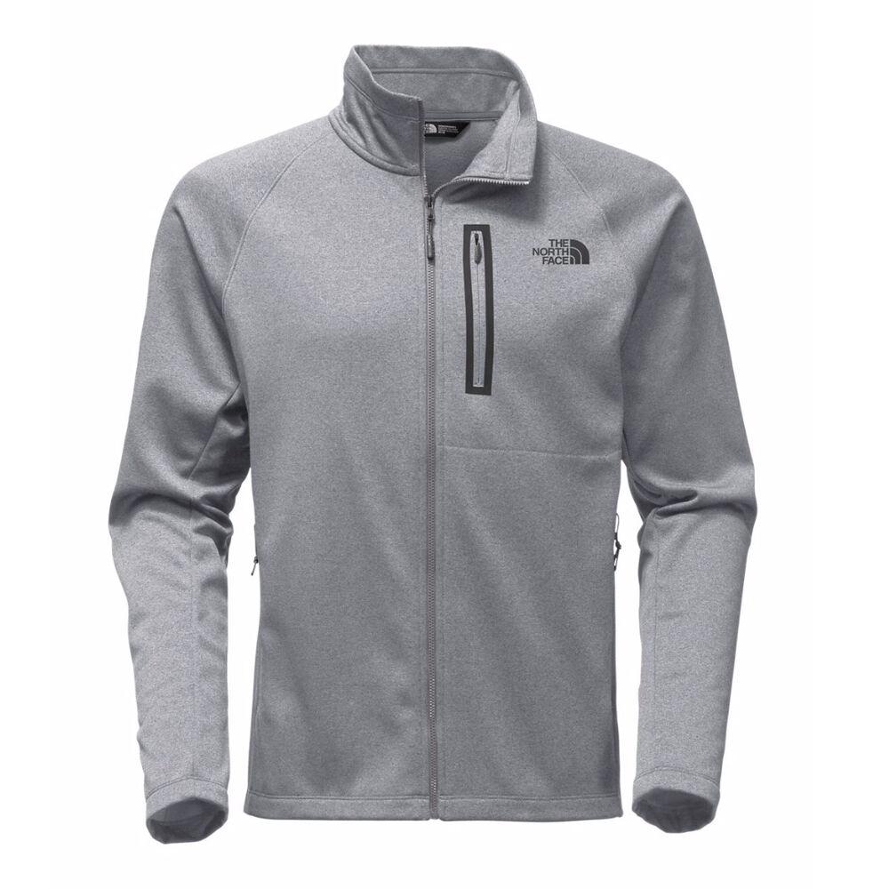 54adfec77 The North Face Men's Canyonlands Full-Zip Jacket