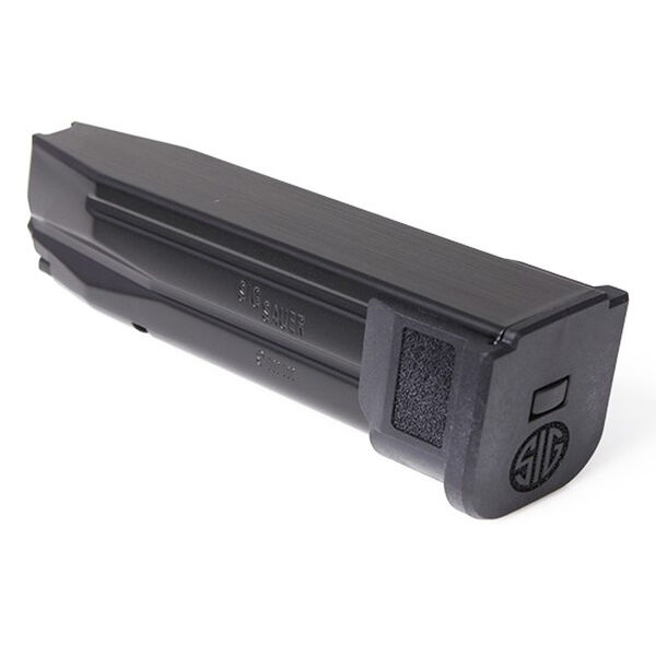 SIG Sauer 21-Rd 9mm P250/P320/P320/X-Five Magazine