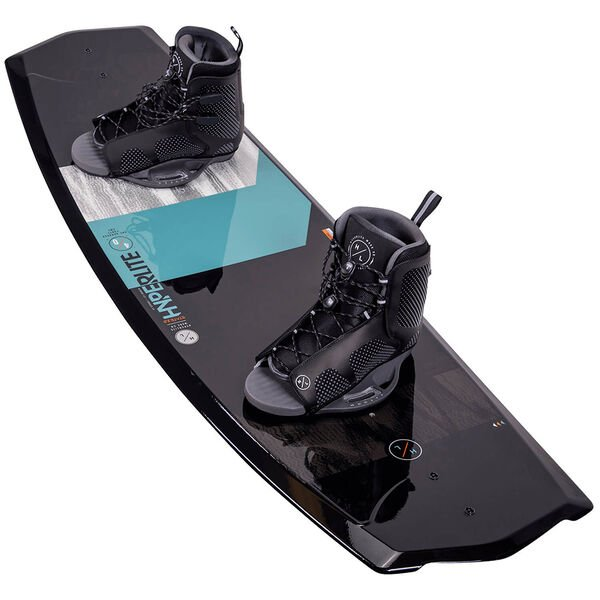 Hyperlite State 2.0 Wakeboard with Remix Bindings