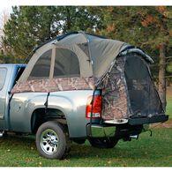 Sportz Camo Truck Tent - Full Size Regular Bed 6.5'