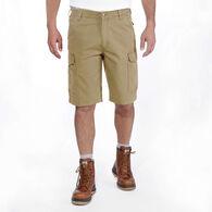 Carhartt Men's Rigby Rugged Cargo Short