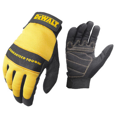 DeWalt All-Purpose Synthetic Leather Glove