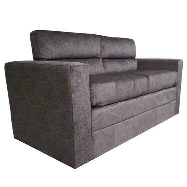 """Allure Furniture 68"""" Jackknife Sleeper Sofa"""