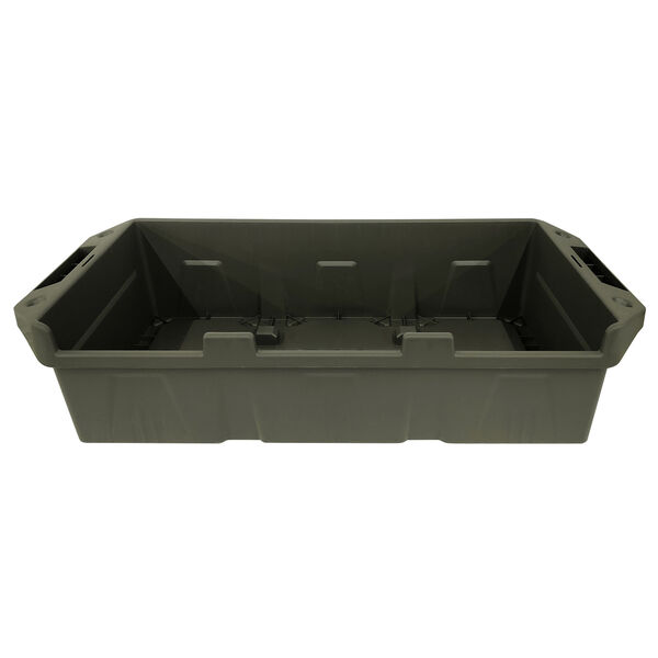MTM .50 Cal. 3-Can Ammo Can Tray, OD Green