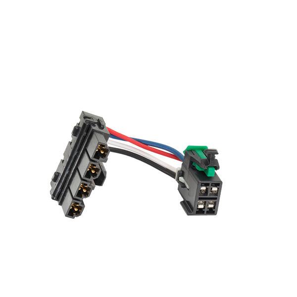 REDARC Tow-Pro Brake Controller Harness for CURT Wiring Harness, TPH-019